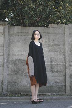 Area: Shibuya, Tokyo | 渋谷, 東京 Name: kanoco Occupation: Model | モデル Top: Ka na ta | カ ナ タ