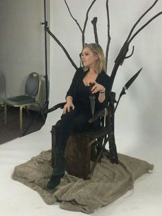 Picture of Eliza Taylor Clarke The 100, Lexa E Clarke, Lexa The 100, The 100 Clexa, Eliza Taylor, Eliza Jane Taylor Cotter, The 100 Cast, The 100 Show, It Cast