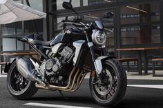 Honda CB 1000 Neo Sports Cafe😍❤ What do you think? Honda 125, Honda Cb1000r, New Honda, Motos Honda, Honda Motorcycles, Street Fighter Motorcycle, Motorcycle News, Motorcycle Style, Honda Shadow