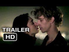 Falling Overnight Trailer (2012) HD