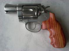 Colt Magnum Carry .357