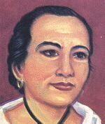 Maria Josefa Gabriella Silang - She lost her life for freedom sake,