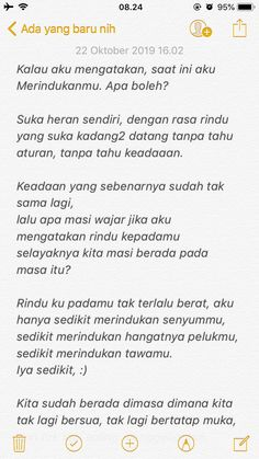 Quotes Rindu, Story Quotes, Mood Quotes, People Quotes, Best Quotes, Reminder Quotes, Self Reminder, Sabar Quotes, Quotes Lockscreen