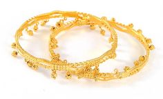 Gold Jewelry For Brides India Jewelry, Kids Jewelry, Quartz Jewelry, Gold Jewelry, Art Nouveau, Pakistani Jewelry, 22 Carat Gold, Gold Jewellery Design, Gold Bangles
