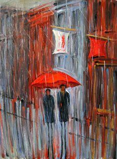 September McGee, 1953 ~ Impressionist painter | Tutt'Art@ | Pittura * Scultura * Poesia * Musica |