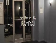Video: @Paydai » The Chosen [Envisioned By @Denity]