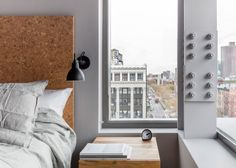 Hip boutique hotel opens its doors on Lower East Side — Baroque Lifestyle - Travel, Luxury Hotels, Dining, Trends