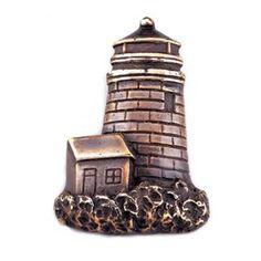 lighthouse doorbell