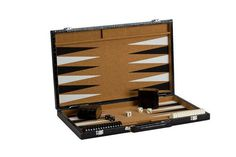 "Great good looking set, so many desired features and quality galore! Get your board games now, FREE Ground Shipping in Cont U.S. plus automatic 10% off all orders of $99 and up! The Game Supply - 18"" Cork Backgammon Game Set, $73.95 (http://www.thegamesupply.com/18-cork-backgammon-game-set/) #corkbackgammongame"