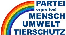 Mensch Umwelt Tierschutz, Human Environment Animal Welfare, Political Party, Germany, Logo, Animal rights, Environmentalism, Centre-left