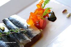 Cocina de autor #Asturias. https://www.desdeasturias.com/asturias/que-ver-y-que-hacer/gastronomia/