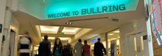 Bullring Shopping Centre-Find out how LED shop lighting helped to enhance shopper experience at the bullring shopping center Led Shop Lights, Shop Lighting, Shopping Center, Case Study, Centre, Neon Signs, Shopping Mall