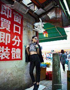 DESIGN SCENE Magazine March 2017 Zhang Yanzhi Paolo Guadagnin