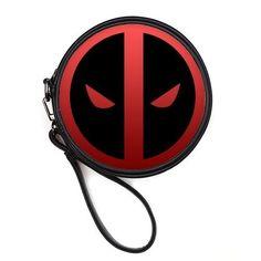 LaHuo Custom Design Marvel Comic Deadpool Logo Women Make Up Bag Personality Round Makeup Bag Coin Purse, http://www.amazon.com/dp/B014MDNNPY/ref=cm_sw_r_pi_n_awdm_GYtGxbKJKZVS5