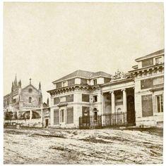Museo del Prado. Madrid 1857