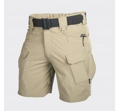 Helikon Outdoor Tactical Shorts in khaki colour are available now at Military the UK based online store. We offer a huge range of army trousers and cargo shorts. Army Shorts, Work Shorts, Khaki Shorts, Mens Smart Shorts, Womens Tactical Pants, Cargo Work Pants, Outdoor Woman, Short Outfits, Military
