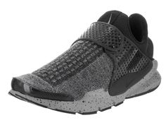 e46c7e5cbfc0 Nike Mens Sock Dart SE Premium BlackWhite University Red Running Shoe 13  Men US    You can find more details by visiting the image link.