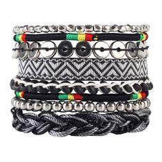 ON SALE Bracelet Bohemian Bangle Handmade Luxury BBB026 - Get it here ---> https://www.missfashioned.com/bracelet-bohemian-bangle-handmade-luxury-bbb026/ - FREE Shipping - #fashion #jewelry #shopping #christmas #missfashioned