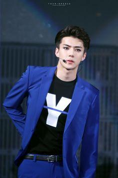 150414 EXO at Jeju K-POP Concert