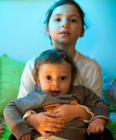 mis niños.::. By Vanessa Rabade