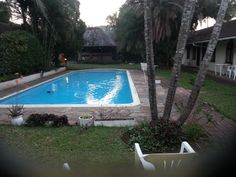 Beach Lodge Apartments  - These are comfortable self-catering units situated in a secure complex in Margate, only a short walk to the lagoon and the main beach.  Margate is loved for its tropical scenery of coconut palms, grassy ... #weekendgetaways #margate #southafrica