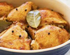 Crock Pot Chicken Adobo - Easy Recipes at RasaMalaysia.com