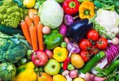 Fruits and vegetables are a pivotal part of a healthful diet, but their benefits are not limited to physical health. New research finds that increasing fruit and vegetable consumption may improve psychological well-being in as little as 2 weeks. : science