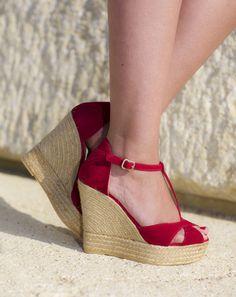 Shoes : CATCHALOT - Silvia Navarro Fashion Blog. ♡ SL