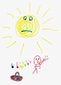 Check out our exclusive Q&A with Sam, the 6 year old artist that draws interpretations of our favorite songs. 80s Songs, 80s Music, Watch Music Video, Song List, Totally Awesome, Drawings, Artist, Pop, Bands