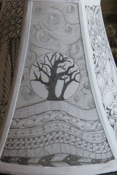 Hey, I found this really awesome Etsy listing at http://www.etsy.com/listing/125113336/large-tangled-lamp-shade