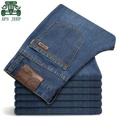 Find More Jeans Information about 2015 AFS JEEP Fashion Man Jeans,Cotton&Polyester Slim Denim Pants,Spring/Summer Casual Younger Pants,Male New Brand Pant,High Quality pant hanger,China pants red Suppliers, Cheap pants cat from China AFSJEEP MALL on Aliexpress.com