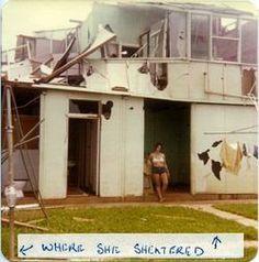 Remembering Cyclone Tracy - ABC Northern Territory - Australian ...