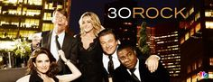 Tina Fey is amazing, the rest of the cast is brilliant, and the writers consistently produce the goods. Most Popular Tv Shows, Best Shows Ever, Favorite Tv Shows, Alec Baldwin, Film Music Books, Music Tv, Tracy Jordan, Netflix, Writers
