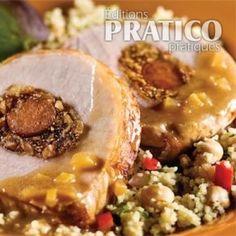 Rôti de porc aux figues et merguez - Recettes - Cuisine et nutrition - Pratico Pratique