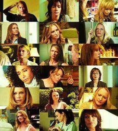 Women of S.O.A.