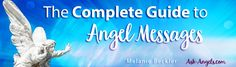Learn to tune into the guidance of your angels, by opening your psychic senses, and directly receiving angel messages from the realms of spirit.