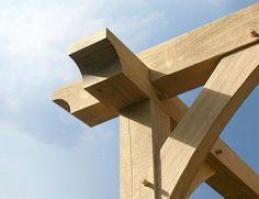 oak frame building - Google keresés
