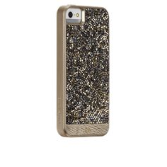 I want the #CaseMate Brilliance Case for iPhone 5/5S in Gold from Case-Mate.com