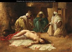 """""""A Game of Dice"""" by  August Hoffmann"""