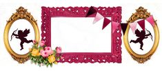 free blog banner for Valentines Day!