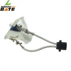 Compatible Bare Lamp LT30LP / 50029555 for  UHP200/150W LT25 / LT30 / LT25G / LT30G Projectors happybate #Affiliate