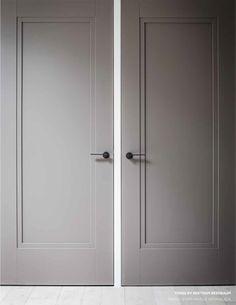 Types Of Interior Doors . Types Of Interior Doors . Interior Door Styles, Painted Interior Doors, Interior Doors For Sale, Painted Doors, Modern Interior Doors, Transitional Interior Doors, Exterior Doors, Architecture 3d, Windows