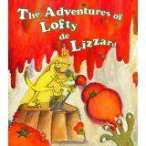 lizzy lizzard