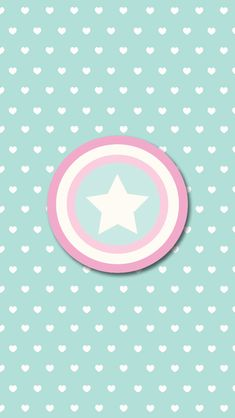 capitan Cute Pastel Wallpaper, Kawaii Wallpaper, Wallpaper Iphone Cute, Tumblr Wallpaper, Galaxy Wallpaper, Cellphone Wallpaper, Cartoon Wallpaper, Screen Wallpaper, Cool Wallpaper