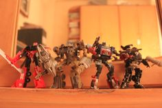 Transformers!!