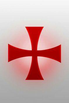 Cruz Templaria.
