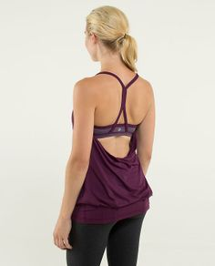 2d65088685ce4 Tank colour  plum wee are from space september plum size  4