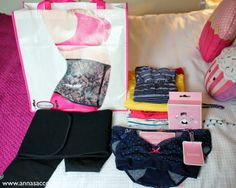 Anna Saccone: Mommy Monday: Postpartum Clothing Haul! (feat. belly bandit)
