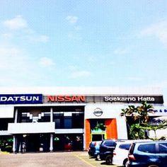 Info Datsun Bandung: PROMO NISSAN DATSUN OKTOBER