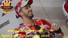 Berita Olah Raga: Dovizioso Takkan Kehilangan Iannone di Ducati